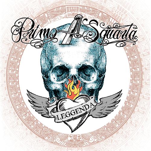 """Aldebaran Records ristampa in vinile """"Leggenda"""" di Primo + Squarta"""