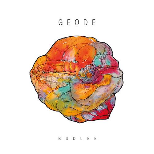 """Bud Lee pubblica """"Geode"""""""