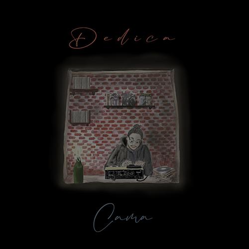 """""""Dedica"""" e' il nuovo singolo di Cama"""
