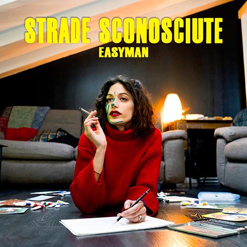 """""""Strade sconosciute"""" e' il nuovo video di Easyman"""