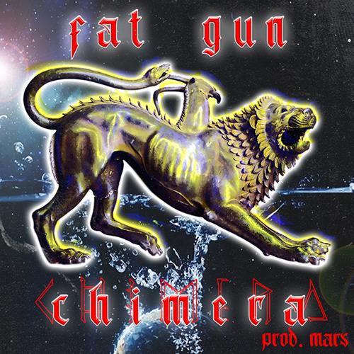 """""""Chimera"""" e' il nuovo singolo di Fat Gun"""