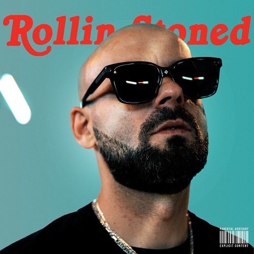 """NOSFE pubblica """"Rollin stoned"""""""