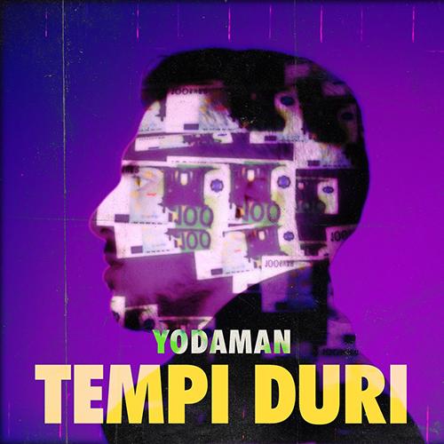 """""""Tempi duri"""" e' il nuovo singolo di Yodaman"""