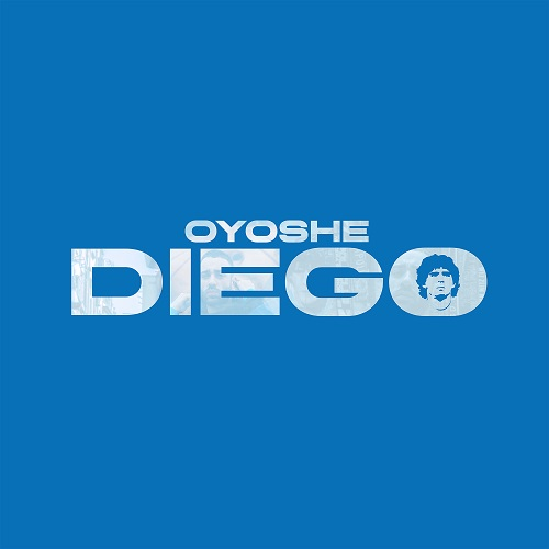 "Oyoshe pubblica ""Diego"""