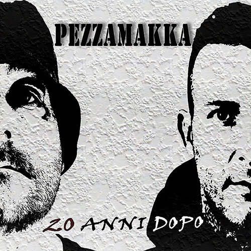 """Romanticismo Periferico pubblica """"20 anni dopo"""" dei Pezzamakka"""