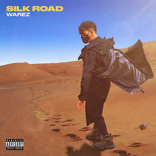 """Warez pubblica """"Silk road"""""""