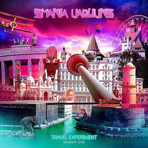 """""""Travel experiment (season one)"""" e' il nuovo EP degli Smania Uagliuns"""