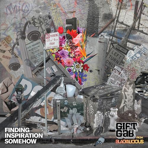 """Finding Inspiration Somehow"" e' l'album postumo di Gift Of Gab"