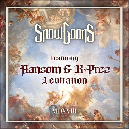 "Gli Snowgoons ospitano Ransom e K-Prez in ""Levitation"""