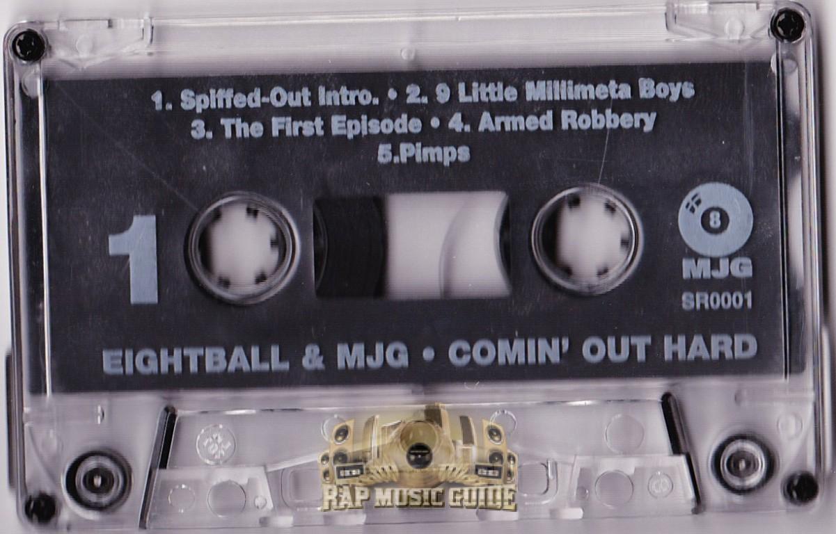 8ball & MJG albums
