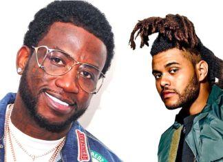 Gucci Mane e The Weeknd