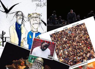 best artwork 2017