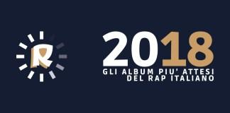 album rap 2018