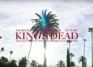 video King's Dead