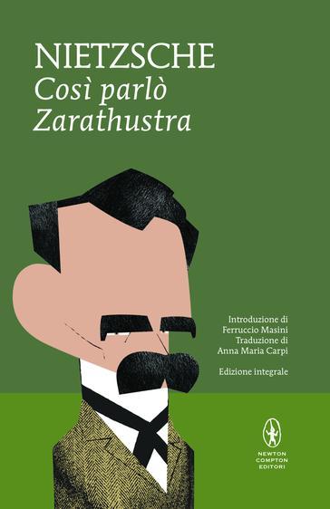 Così parlo Zarathustra