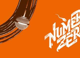 numero zero film netflix