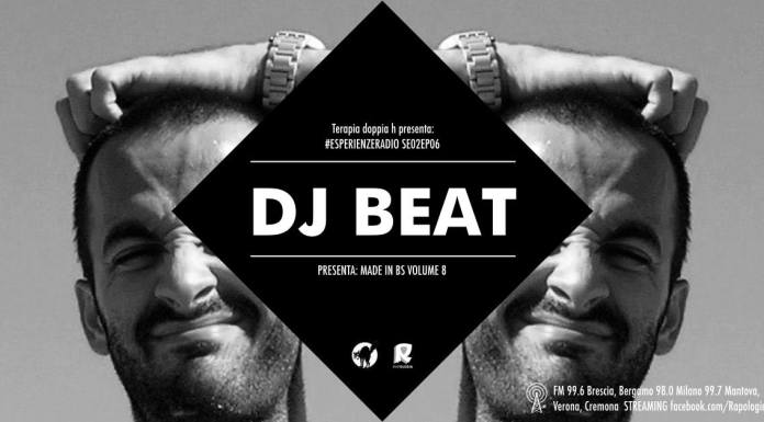 Dj Beat Made In Brescia 8 Esperienze Radio