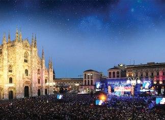 Radio Italia concerto