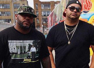 Apollo Brown e Joell Ortiz