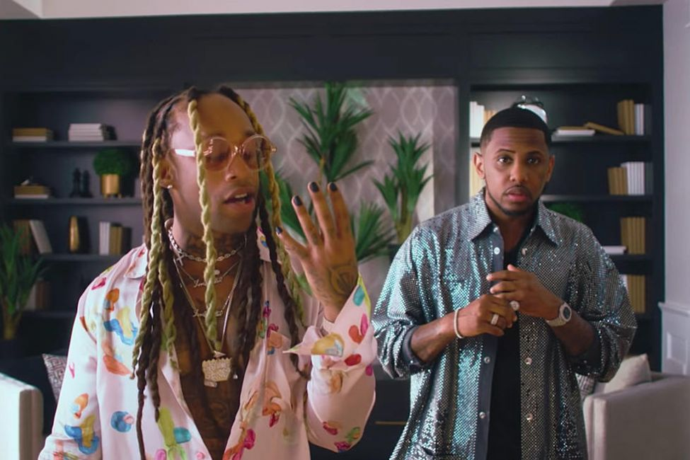 Fabolous e Ty Dolla Sign