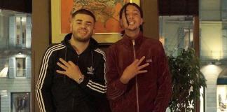 Ghali e Noizy