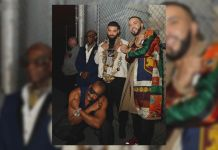 French Montana Drake Slick Rick video di No Stylist