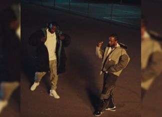 Jay Rock video di wow freestyle