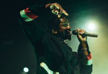 Pusha T al Fabrique