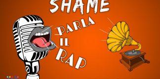 Shame Parla Il Rap