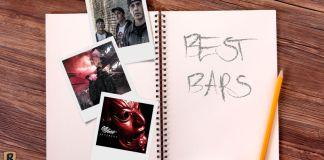 Best Bars Adversus Colle Der Fomento