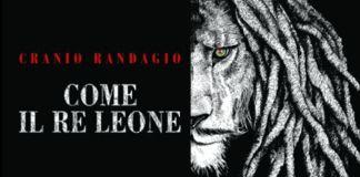 Cranio Randagio Come Il Re Leone