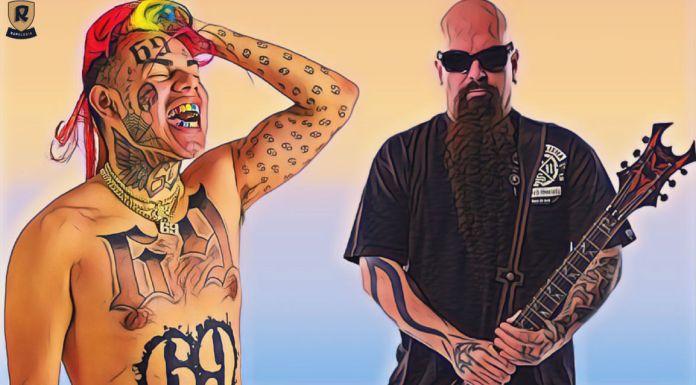 Rap e Metal