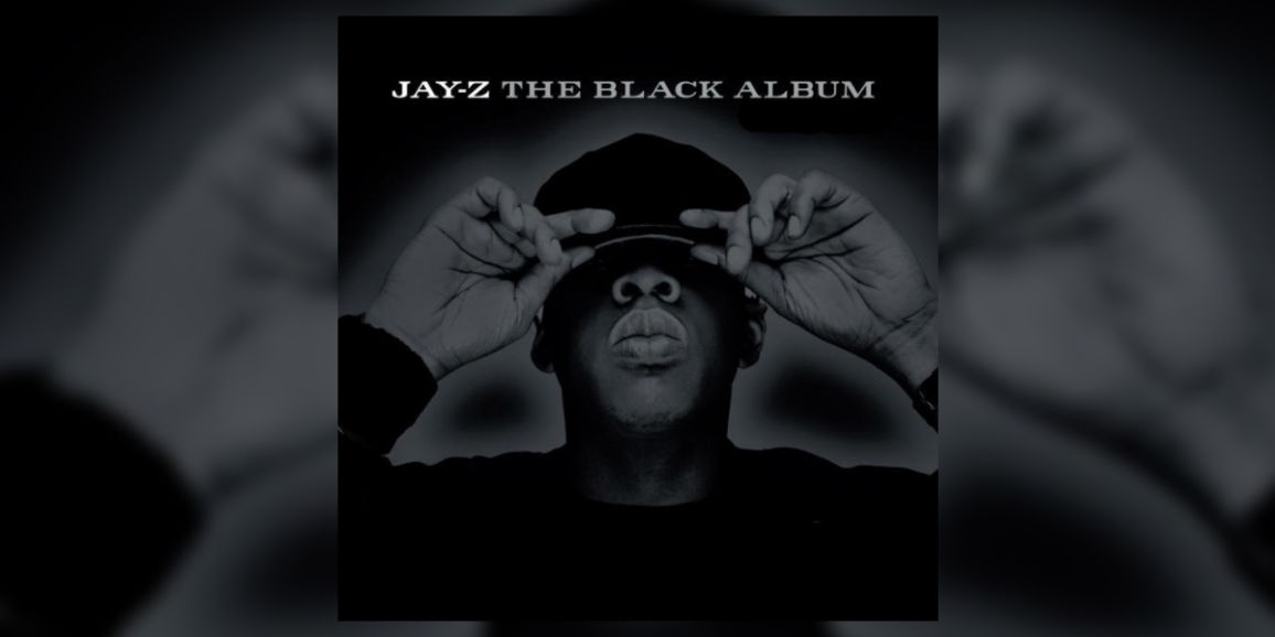 The Black Album di Jay-Z