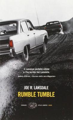 Rumble Tumble Lansdale