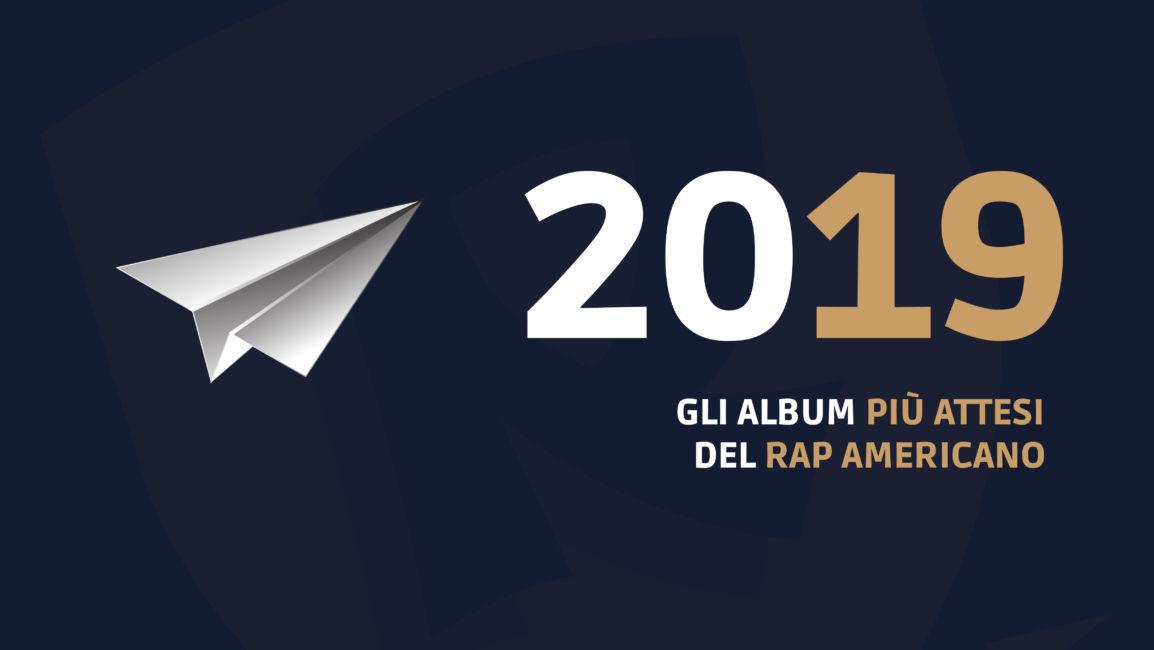 2019 album rap usa