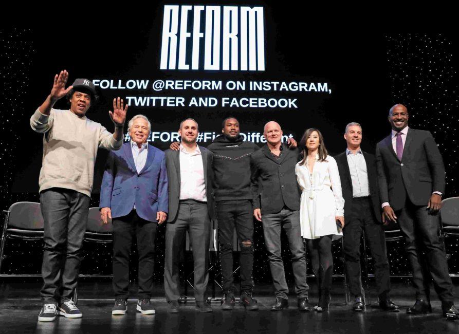 reform alliance