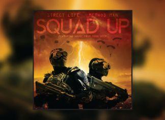 Squad Up