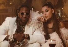 2 Chainz Ariana Grande