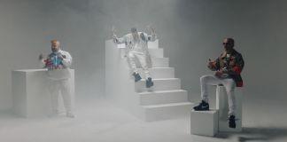 Video di F.A.K.E.