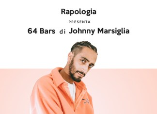 Analisi del testo di 64 Bars di Johnny Marsiglia