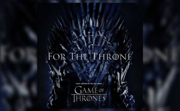 for the throne soundtrack