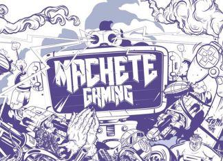 Machete Gaming