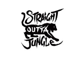 Straight Outta Jungle