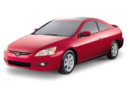 2004 Honda Accord coupe