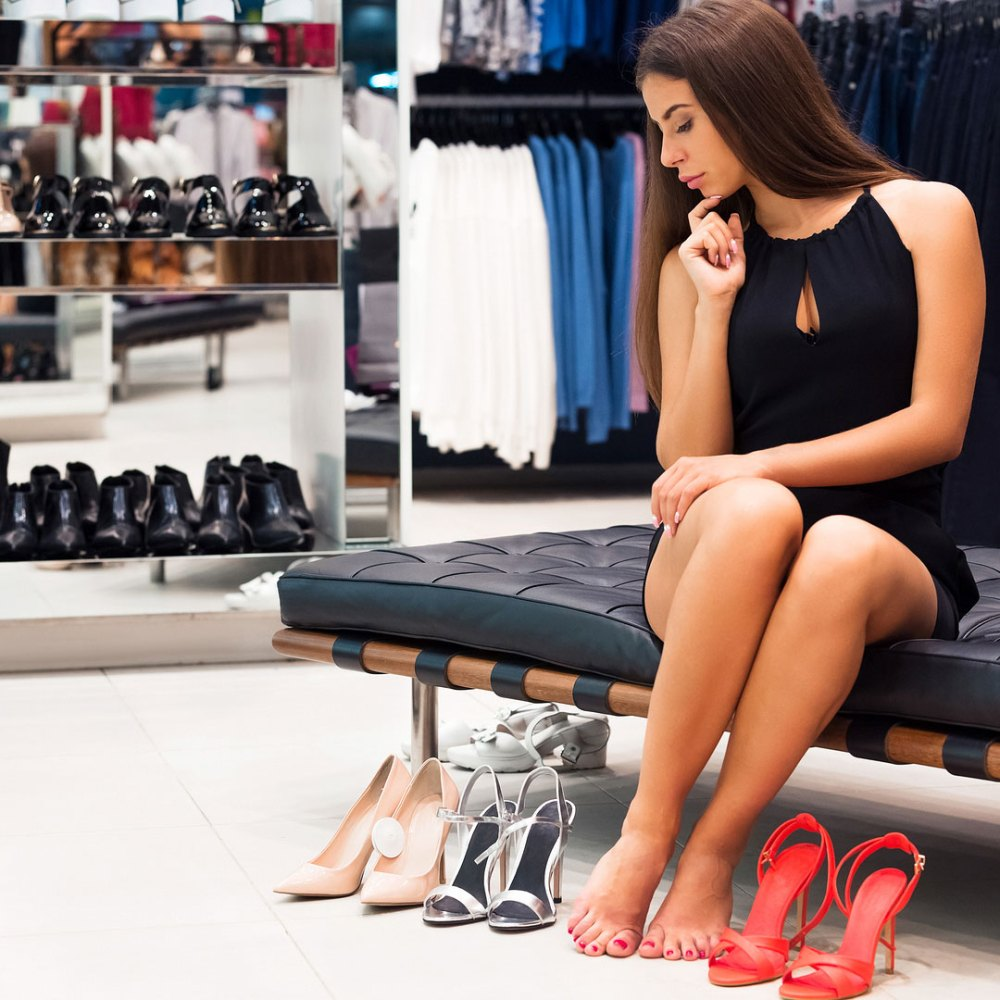 The Digital Path Ahead for Shoe Stores: Rapporr Case Study