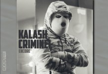 kalash criminel encore