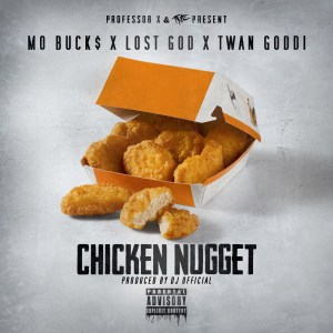 Chicken Nuggets 2