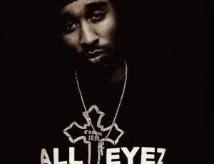 "Official Tupac Biopic ""All Eyez On Me"" Trailer Released"