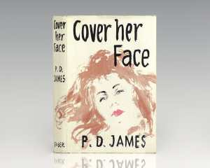Cover Her Face.
