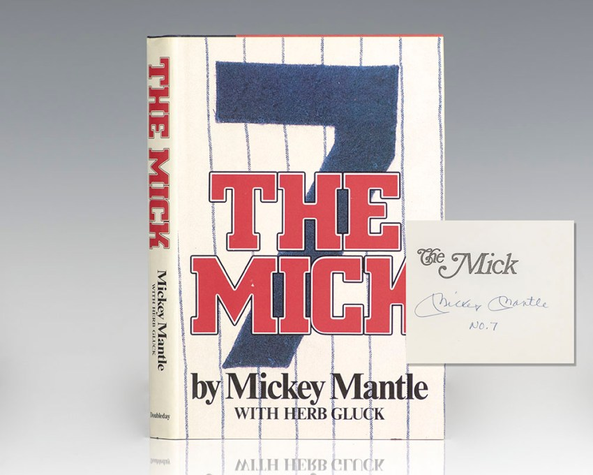 The Mick.